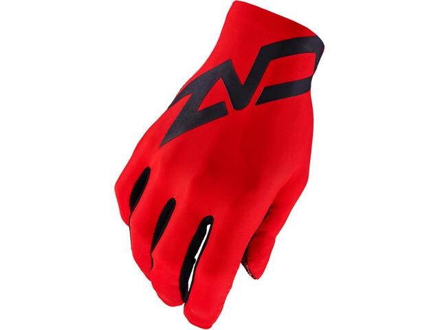 Supacaz SupaG Twisted Gants, black/red